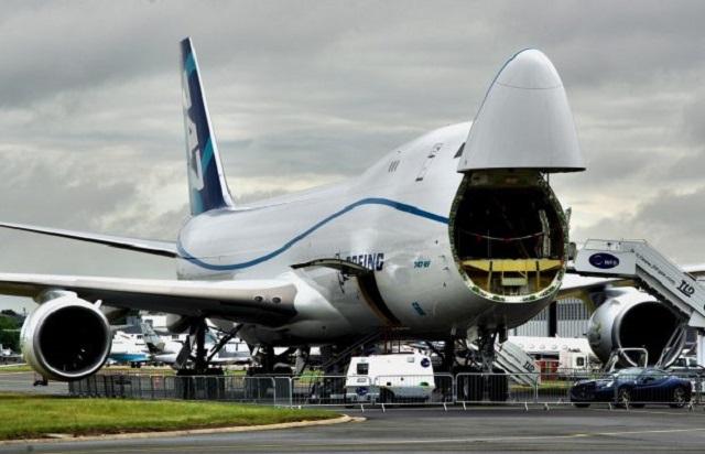 Boeing repülőgépre lehet licitálni egy netes árverésen Kínában