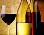 Mint a rómaiak: egy modius bor szilveszterre
