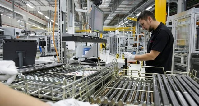 Bizonytalanná vált az egri Bosch-gyár sorsa
