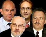 Új arcok a kormányban: az adószakértőtől a válságmenedzserig
