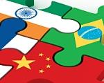 Komoly bajba kerülhetnek a BRIC-országok