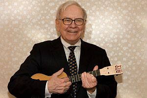 Buffett szólt: bemondta a tutit a leggazdagabb tőzsdeguru
