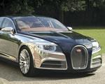 Luxus, erő, álom - Bugatti módra