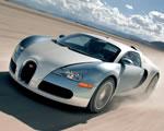 Jön a Bugatti Veyron utolsó speciális kiadása