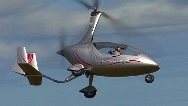 30 milliós minihelikoptert vett az Orbán család
