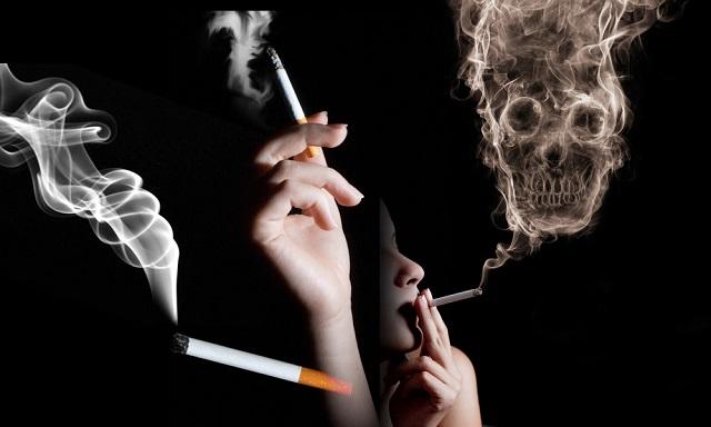 A közegészségügyi cél teljesült, kevesebb cigi fogy