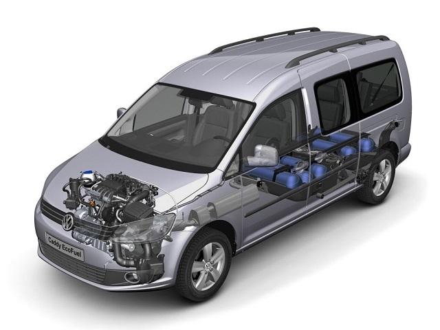 A Bosch nem bízik a földgázüzemű autók tömeges elterjedésében