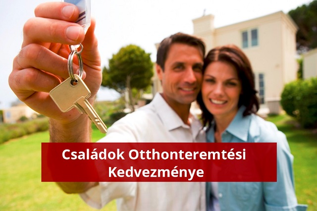 2,5 millió forintot kért átlagosan egy család otthonteremtésre