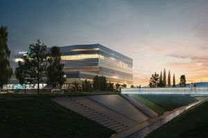 Hadiipari állami céget is felkértek a Duna Aréna üzemeltetésére, de nem ő nyert