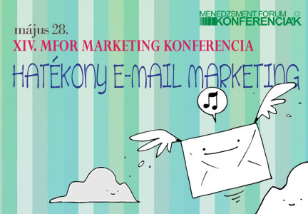 Mfor E-mail Marketing Konferencia -