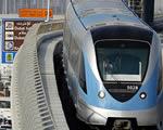 Nincsenek utasok - kinek készült a Dubai-i luxusmetró?