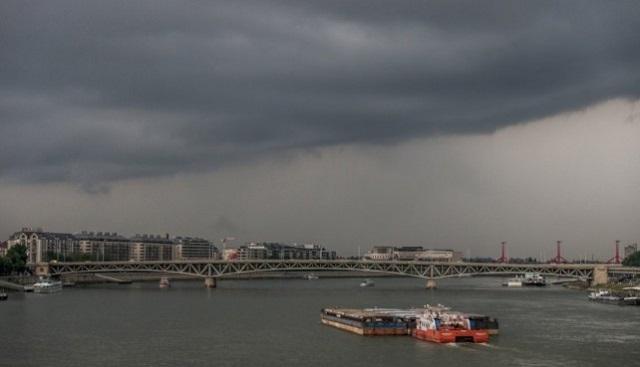 Kritikus szintre csökkent a Duna hajózhatósága