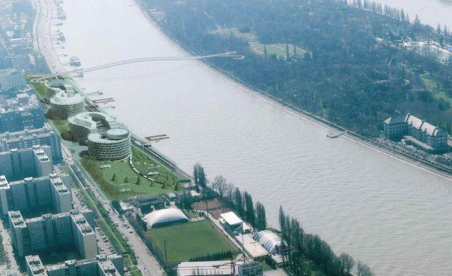 Senkinek sem kellenek a Duna-parti telkek a XIII. kerületben