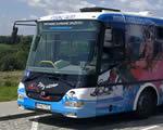 Ilyen elektromos buszt tesztel a BKV