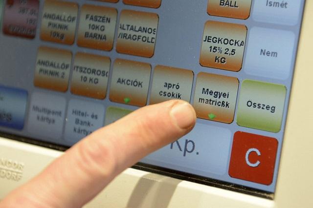 Jövőre már fizetnie kell az autósoknak Csorna és Debrecen környékén