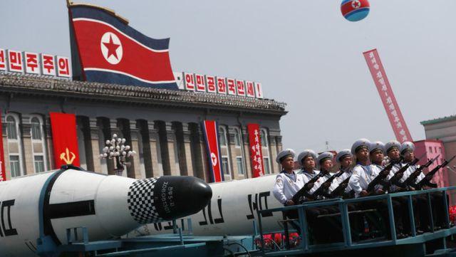 2 millió ember életét olthatja ki egy észak-koreai atomtámadás