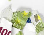 Borúsan látják az eurózóna jövőjét a pénzhegyek urai