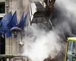 Újabb leminősítések - öt euróövezeti országnál rontott a Fitch