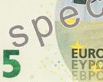 Itt az új euró
