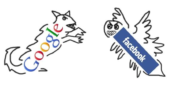 Egy újabb jel, ami mutatja, hogy a Facebook és a Google mindent letarol