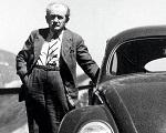 140 éve született Ferdinand Porsche