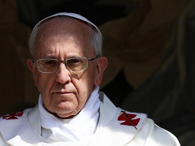 A Vatikán ki fogja közösíteni a korruptakat és a maffiózókat