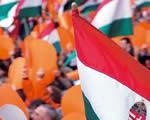 Akár új zászlót és címert is választhatnak Orbánék Magyarországnak