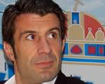 Figo csak magyar pályán játszik a Szentkirályi csapatában