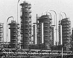 50 éves hazánk egyetlen kőolaj-desztilláló üzeme