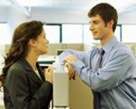 Szexuális zaklatás elkerülése a munkahelyen