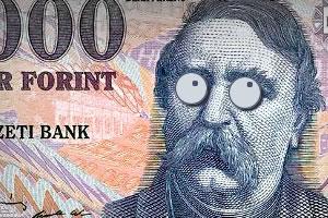 Ismét 300 alatt az euró - forinterősödéssel indult a hét