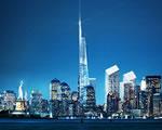 Koncepciók a WTC helyére