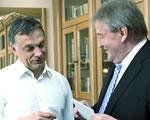 """""""Ez a legsötétebb Balkán"""" - Kiverte a biztosítékot Orbánék lépése"""