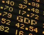 GDP adatok 2008. I. negyedév