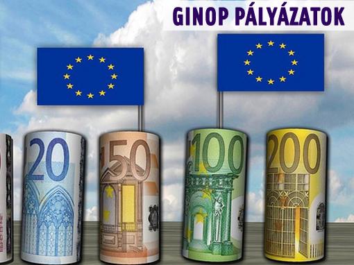 6,5 milliárd forint vihető el: Ez a 12 EU-pályázat nyílik meg májusban