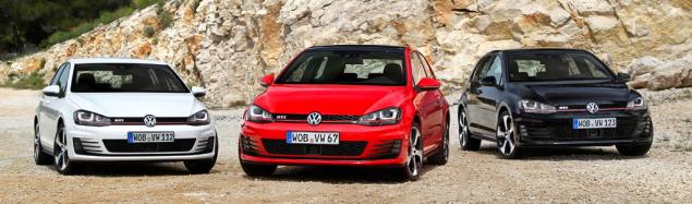 Ez most a VW kínálata