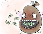 Óriási kereslet mellett eladtuk a dollárkötvényeket