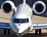 A Gulfstream bemutatja a G650 Jet magánrepülőgépet