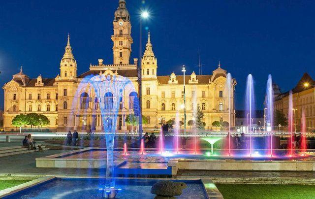 Győr vízi élményparkot, Salgótarján ipartudományi kalandparkot kaphat