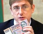 """A Szerencsejáték lehet a """"Gyurcsány-program"""" csúcsa"""