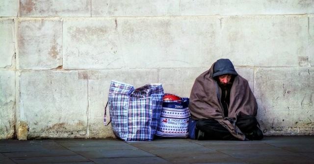 A magyarok harmada elképzelhetőnek tartja, hogy hajléktalanná válik