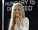 Hannah Montana leigázza Magyarországot