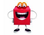 Ráhozta a frászt a twitterezőkre a McDonald's