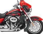 Ilyenek lesznek az új Harley-k