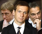 Karaktergyilkosságok a politikában Orbántól Gyurcsányig