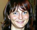 Boncsér Henrietta a TV2 BRANDcare osztályvezető