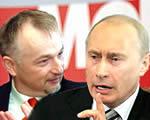 Putyin cége szállt be a Molba?
