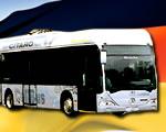 Külföldön futhatnak a magyar hidrogénbuszok