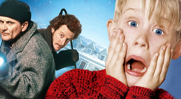 Idén sem volt karácsony Kevin nélkül