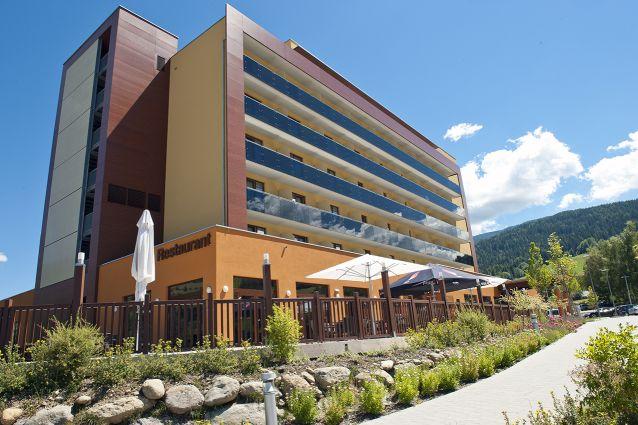 4 milliárdért vett négycsillagos osztrák szállodát Mészáros Lőrinc cége - magától